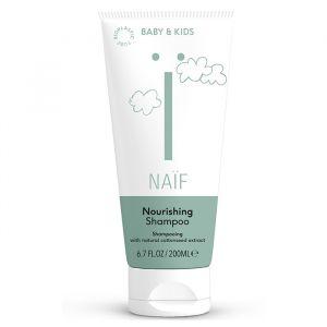 Verzorgende shampoo 200ml Naïf