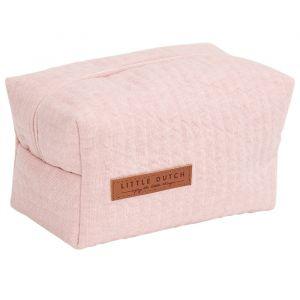 Toilettas Pure Pink Little Dutch