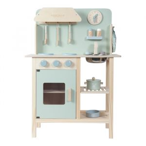 Houten speelkeuken mint Little Dutch