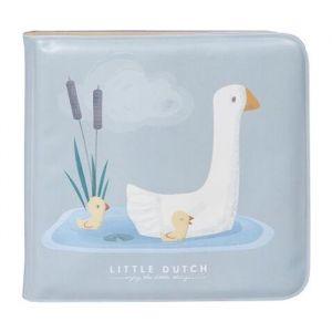 Badboekje Little Goose Little Dutch
