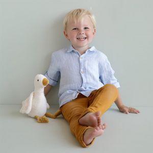 Knuffel Little Goose 18cm Little Dutch