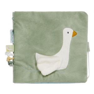Activiteitenboekje Little Goose Little Dutch