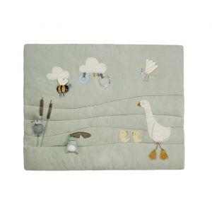 Boxkleed/Speelkleed Little Goose (80x100cm) Little Dutch