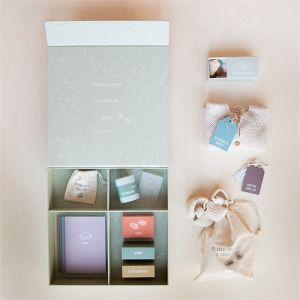 Baby memorybox Pure & Nature Little Dutch