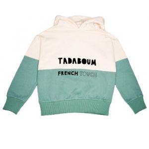Sweater met capuchon Alix Maison Tadaboum