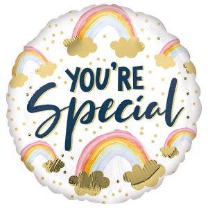 Folieballon You're Special (40cm)