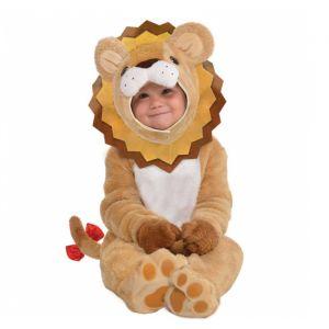 Leeuw Little Roar jumpsuit (1-2 jaar)