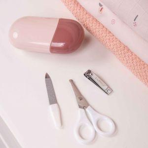 Manicureset blossom pink Luma