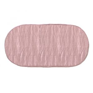 Katoenen inleg Lux voor verschoonmand Roze Olli Ella