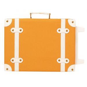 Koffer See-Ya Apricot Olli Ella