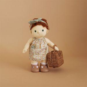 Dinkum Doll una jurk set Olli Ella