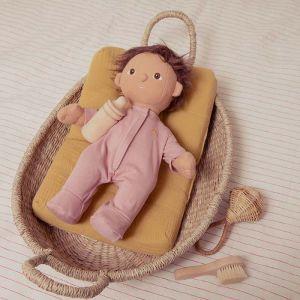 Dinkim Doll pyjama Blush Olli Ella