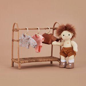 Dinkum Doll kledingrek Olli Ella