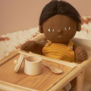 Dinkum Doll voedingssetje Olli Ella