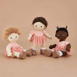 Dinkum Doll ballet set Olli Ella