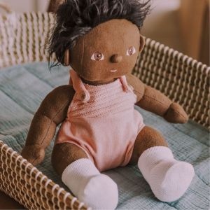 Dinkum Doll romper Rose Olli Ella