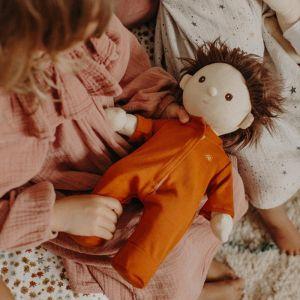 Dinkum Doll pyjama Ginger Olli Ella