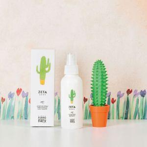 Muggenspray voor baby's en kinderen Linea Mamma Baby