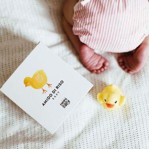 Rijstzetmeel (5x30gr) Linea Mamma Baby