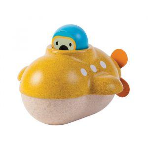 Badspeeltje duikboot Plan Toys