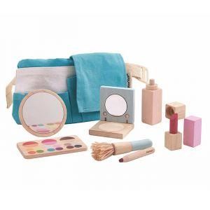 Houten make-up set Plan Toys