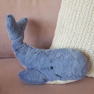 Knuffel walvis Wilbur (37cm) Jellycat