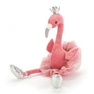 Knuffel Fancy Flamingo (34cm) Jellycat