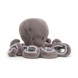 Knuffel Octopus Neo (33cm) Jellycat