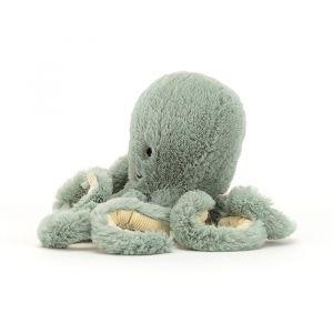 Knuffel Octopus Odyssey baby (14cm) Jellycat