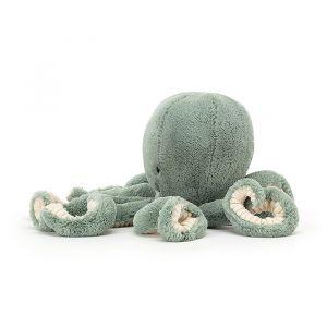 Knuffel Octopus Odyssey small (23cm) Jellycat