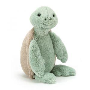 Knuffel Bashfull schildpad small (18cm) Jellycat