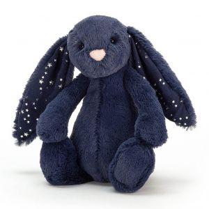 Knuffel Bashful Bunny Stardust (18cm) Jellycat
