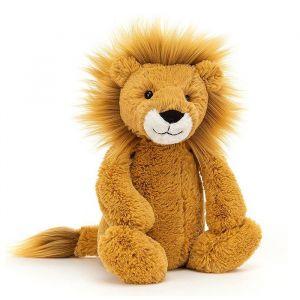 Knuffel Bashful Lion medium (31cm) Jellycat