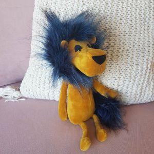 Knuffel Swellegant leeuw Lancelot (38cm) Jellycat