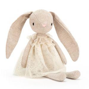Knuffel Jolie Bunny (30 cm) Jellycat