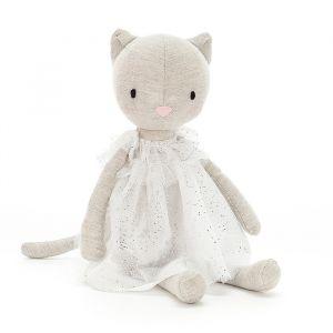 Knuffel Jolie Kitten ( 30 cm) Jellycat