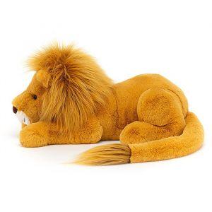 Knuffel Louie Lion small (13cm) Jellycat