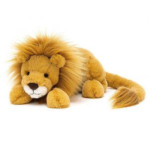 Knuffel Louie Lion small (13 cm) Jellycat