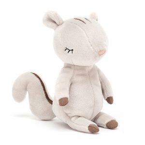 Knuffel Minikin Squirrel (15 cm) Jellycat