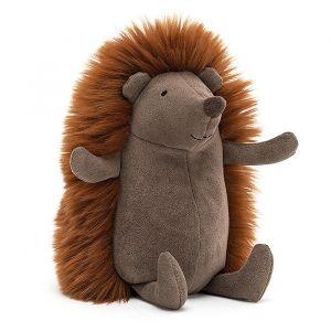 Knuffel Suedetta Hedgehog (17cm) Jellycat