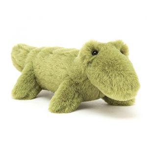 Knuffel Diddle Krokodil Jellycat