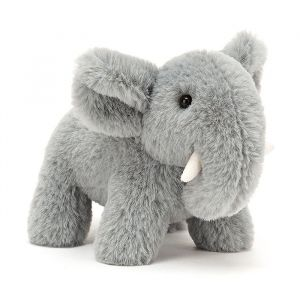 Knuffel Diddle Olifant Jellycat