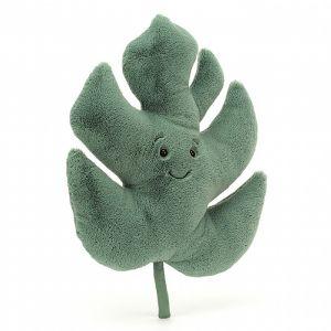 Knuffel Tropical Palm Leaf Jellycat