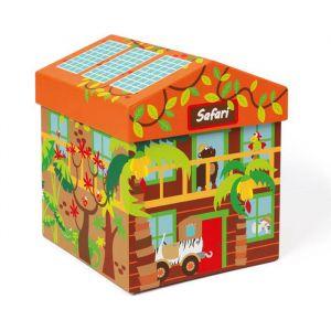 Speeldoos Safari Scratch
