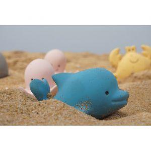Tikiri bijt/badspeeltje Dolfijn