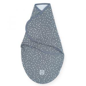 Inbaker slaapzakje Spickle grey (0-3m) Jollein