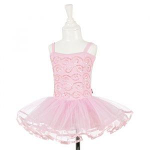 Tutu jurk Sheila roze Souza