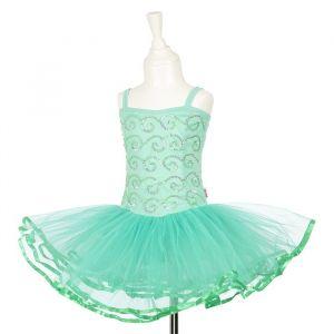 Tutu jurk Sheila mint groen Souza