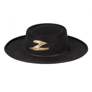 Hoed Zorro Jean-Claude (4-6jr) Souza