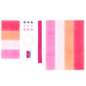Tutu design kit roze Souza